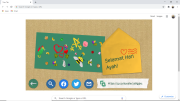 Google Doodle Ajak Bikin Kartu Ucapan Selamat Hari Ayah