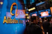 Alibaba Group Raup Rp1.068 Triliun Saat Festival Belanja 11.11