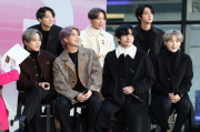BTS Sabet Penghargaan 2020 Music Innovators dari Wall Street Journal