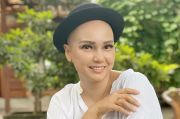 Sel Kanker Feby Febiola Tak Lagi Aktif usai Jalani 6 Kali Kemoterapi