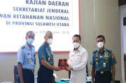 Wantannas Pastikan Informasi Soal Sulawesi Utara Valid