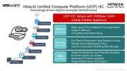 Hitachi Vantara Resmi Jadi Bagian vSAN Global Partner Appliances