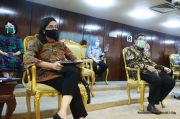 Anggaran Vaksin Covid-19 Indonesia Capai Rp34,23 T, Sri Mulyani Lapor ke DPR
