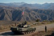 Rusia-Turki Akhirnya Sepakat Kerjasama Kontrol Gencatan Senjata Nagorno-Karabakh