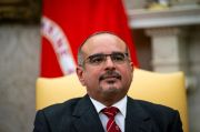 Raja Bahrain Tunjuk Putra Mahkota Salman Al Khalifa sebagai PM Baru