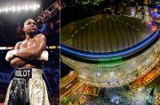 Floyd Mayweather Comeback! The Money Unggah Video Guncang Jepang