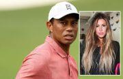 Skandal Cinta Terlarang Tiger Woods Diungkap Rachel Uchita