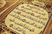 Rahasia Surah Al-Fatihah, 7 Huruf Hijaiyah Tidak Ada di Dalamnya