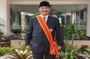 Mantan Menpar Arief Yahya Bersyukur Terima Bintang Mahaputera Adipradana