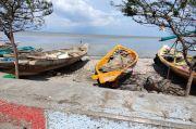 Rusak Diterjang Gelombang, Bagaimana Nasib 39 Perahu Nelayan?