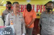 Bacok 2 Pemuda di Yogyakarta, Pelaku Klitih Digelandang Polisi