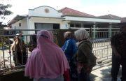 Diduga Terpapar Corona, Mantan Guru SD di Sukoharjo Meninggal