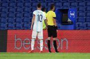 Scaloni Kesal VAR Rusak Kemenangan Argentina