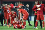 Loloskan Makedonia Utara ke Piala Eropa 2020, Pandev Bikin Genoa Bangga