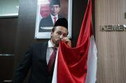 Jadi WNI, Klok Kini Menanti Panggilan dari Timnas Indonesia