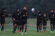 Tanpa Pelatih, 38 Pemain Timnas Indonesia U-19 Ikuti TC di Jakarta