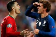 Preview Portugal vs Prancis: Deschamps Minim Pilihan