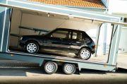 Restorasi Habis-Habisan Mobil Legenda Peugeot 205 GTi