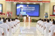 KSAL: Perwira Lulusan Seskoal Harus Miliki Karakter Kepemimpinan