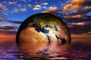 Hadapi Dampak Perubahan Iklim, Pusat-Daerah Mesti Bersinergi