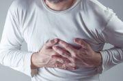 Cegukan Terus Menerus Bisa Jadi Pertanda Serangan Jantung