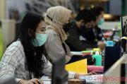 Lebih Sering Gunakan Masker, Risiko Terinfeksi Covid-19 Berkurang