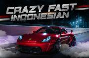 Film Pendek Crazy Fast Indonesian Disukai Netizen