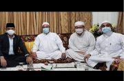 Anies Baswedan Akan Hadiri Pernikahan Putri Habib Rizieq di Petamburan