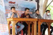 Aliansi Sulteng Menggugat Pertanyakan Dana Penanggulangan Bencana