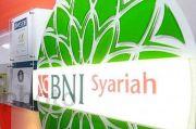 Naik Signifikan, Transaksi Digital BNI Syariah Tembus Rp32 Triliun