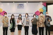 Raja Konten Indonesia, MNC Studios International Perkuat Struktur Modal