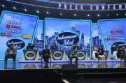 SiCepat Ekspres Ikut Wujudkan Mimpi Kamu di Indonesian Idol Special Season