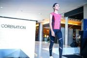 Fashion Olahraga Ini Menggunakan Bahan-bahan Recycle