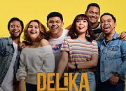 Alumni Levis Band Hunt Dapat Dana Musik Sebesar Rp25 juta