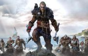 Assassins Creed Valhalla Resmi Dirilis, Ubisoft Tawarkan 3 Varian
