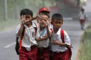 Akses Pendidikan Belum Merata di Kawasan 3 T