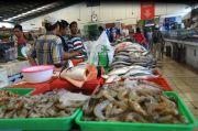 Pencairan Dana KUR Sektor Kelautan dan Perikanan Capai Rp4 Triliun