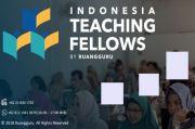 Kolaborasi Persada, Adaro dan Ruangguru Beri Beasiswa 2.500 Siswa dan Guru