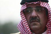 Kelompok HAM Siap Beber Bukti Penahanan Eks Putra Mahkota Arab Saudi