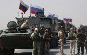 Rusia Siap Pasok Sistem Pertahanan Udara di Pangkalan Sudan