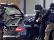 Hendak Serang Masjid dan Bunuh Muslim, 12 Pria Didakwa di Jerman