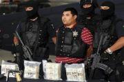 Kartel Narkoba China Diduga Diam-diam Beroperasi di Meksiko, Memasok AS