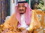 Raja Salman Suarakan Dukungan untuk Rakyat Yaman Lawan Houthi