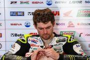 Crutchlow Gantikan Lorenzo Sebagai Test Rider, Jarvis Optimis Yamaha Bakal Kompetitif