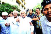 Habib Rizieq Shihab Bakal Safari ke Purwakarta, Ini Kata GP Anshor