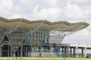 Sepi Penumpang, Bandara Kertajati Siap Layani Penerbangan Ibadah Umroh