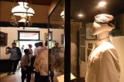 Tur Online Museum dan Surabaya Heroic Pilihan Bijak Selama Pandemi