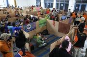 Jelang Pilkada, KPU Minta Pengungsi Gunung Merapi Didata Ulang