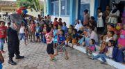 Antisipasi Letusan Merapi, Kelompok Rentan Kembali Dievakuasi