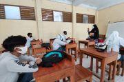Gubernur Sulsel Beri Lampu Hijau 3 Daerah Gelar Sekolah Tatap Muka
